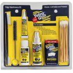 tetra gun pistol maintenance kit, pocket pistols, self-defense products, pocket pistols spring 2015, pocket pistols products