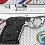 boberg, boberg XR45-S, pocket pistols, self-defense products, pocket pistols spring 2015, pocket pistols products