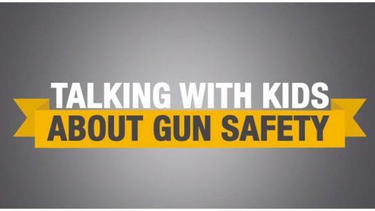Project ChildSafe Video, project childsafe, project childsafe gun safety
