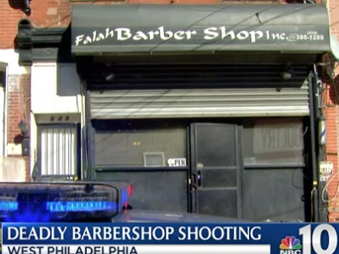 Philadelphia Concealed Carrier, active shooter, philadelphia active shooter, falah barbershop