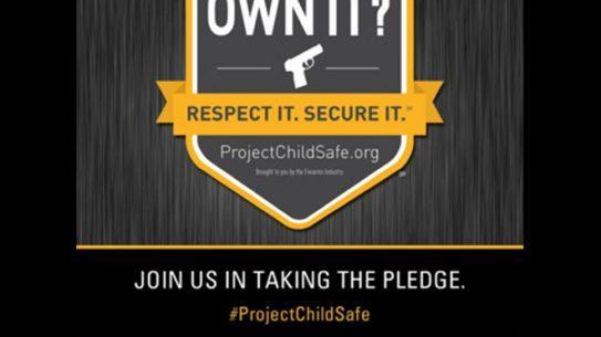 Project ChildSafe, Project ChildSafe federal premium, Project ChildSafe julie golob