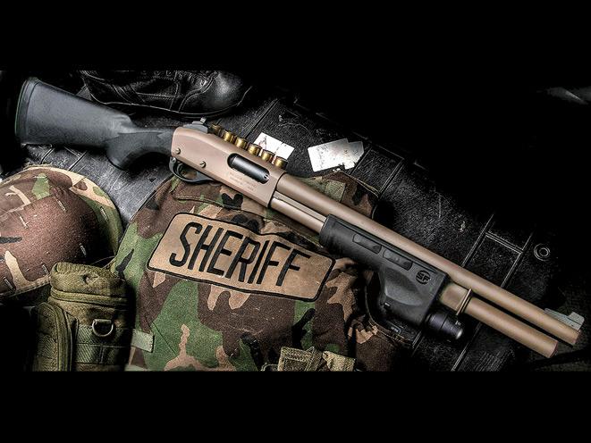Wilson Combat Shotguns, shotguns, shotgun, home defense shotguns, home defense shotgun, scattergun, scatterguns