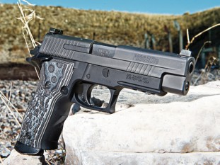 range gear, course range gear, handgun training class