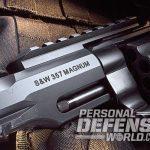 Smith & Wesson M&P R8, M&P R8, smith & wesson