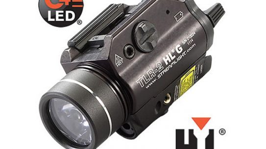 Streamlight TLR-2 HL G, streamlight, TLR-2 HL G