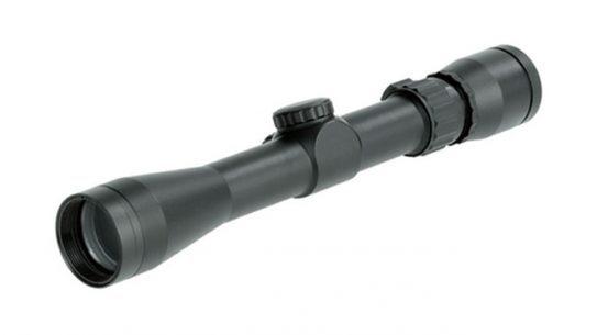 Sun Optics USA Extreme Recoil Handgun Scope, sun optics USA, extreme recoil handgun scope