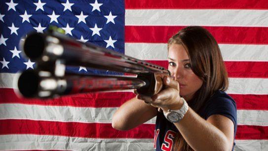 USA Shooting, USA Shooting shotgun team, USA Shooting ISSF