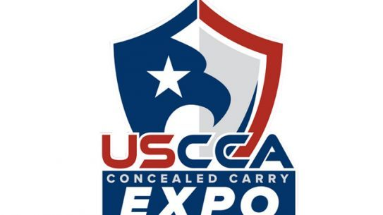 Concealed Carry Expo, USCCA, U.S. Concealed Carry Association, USCCA concealed carry expo