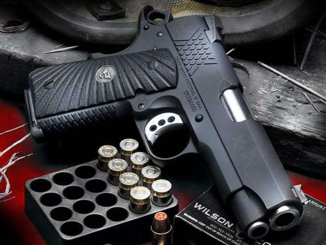 wilson combat, wilson combat 1911, wilson combat concealed carry, concealed carry, wilson combat pistols, wilson combat guns