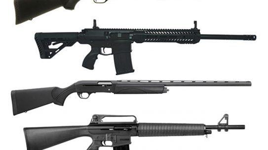 12 12-Gauge Home Defense Shotguns, home defense shotguns