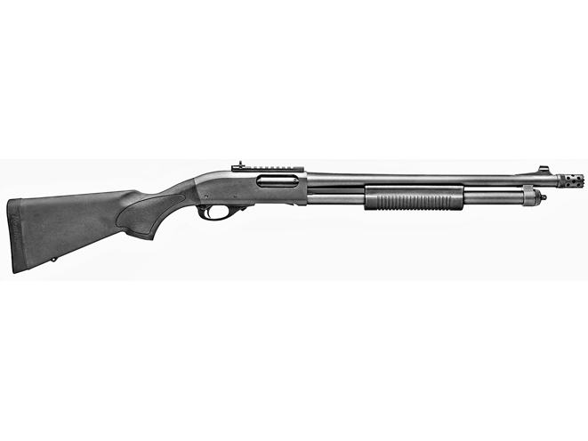 3-gun, 3-gun rifles, 3-gun pistols, 3-gun shotguns, 3 gun, 3-gun competition, REMINGTON MODEL 870 EXPRESS TACTICAL