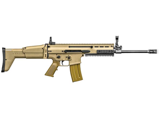3-gun, 3-gun rifles, 3-gun pistols, 3-gun shotguns, 3 gun, 3-gun competition, FN SCAR 16S
