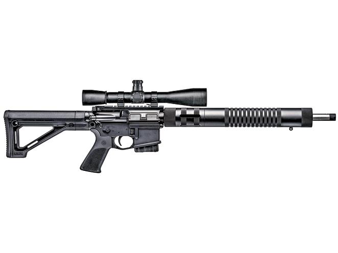 3-gun, 3-gun rifles, 3-gun pistols, 3-gun shotguns, 3 gun, 3-gun competition, SIG SAUER SIGM400 PREDATOR