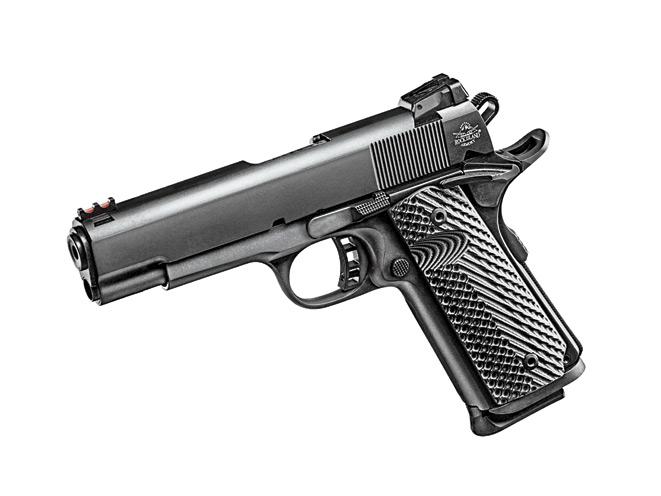 combat handguns, combat handguns products, combat handguns june 2015, rock island armory TCM TAC Ultra MS Combo