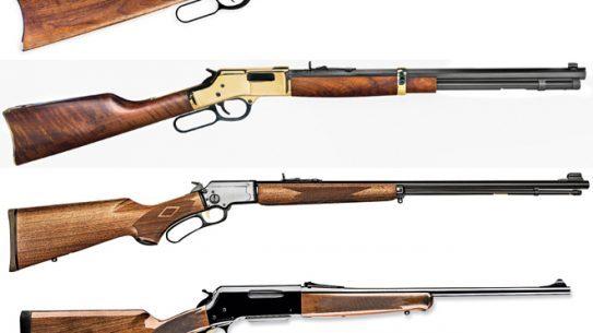 lever-action, lever-action rifle, lever-action rifles, lever action, lever action rifle, lever action rifles