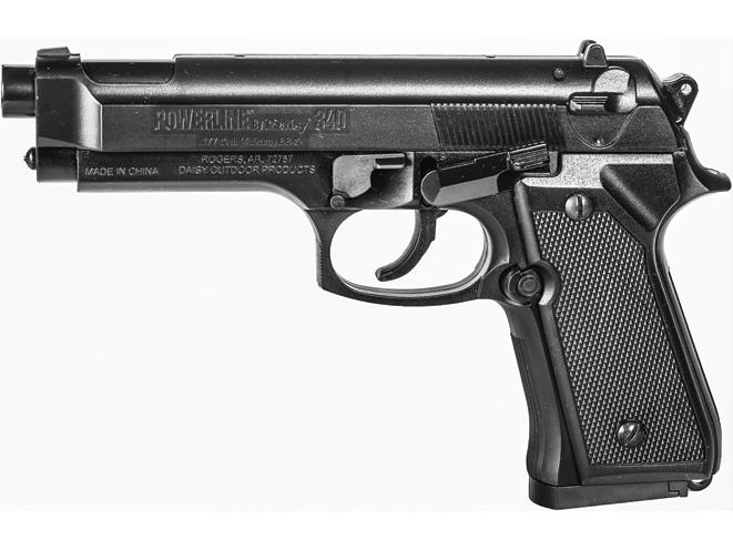air gun, airgun, airsoft, air rifle, airguns, air guns, Daisy Powerline Model 340