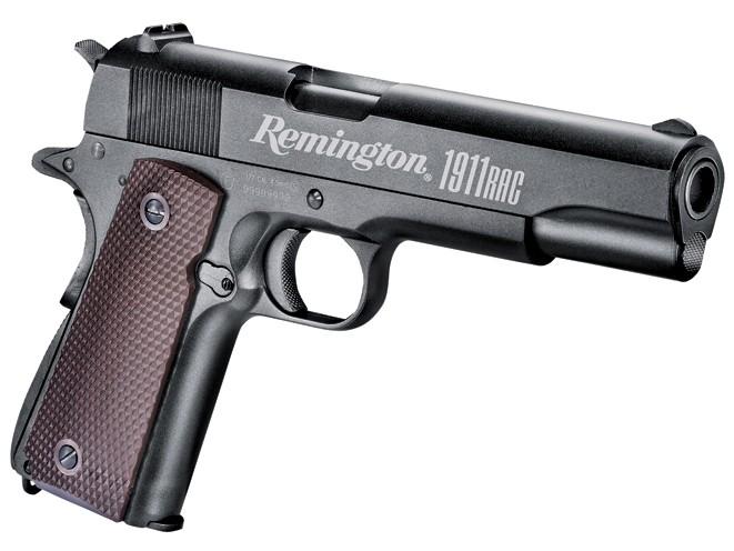 air gun, airgun, airsoft, air rifle, airguns, air guns, remington 1911 RAC