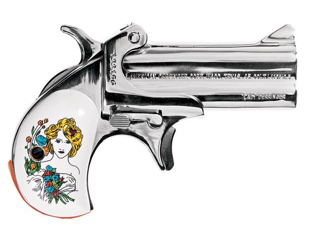 derringers, derringer, revolvers, revolver, mini-revolvers, mini-revolver, american derringer lady derringer