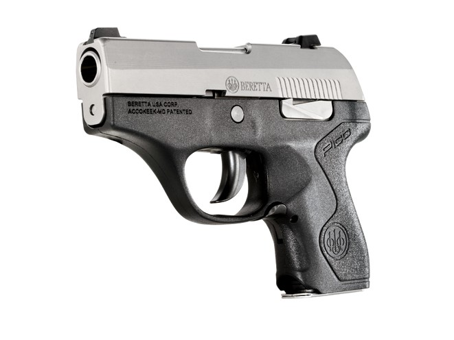 beretta pico, pocket pistols, .380, self-defense, pocket pistols self-defense, .380 pocket pistols