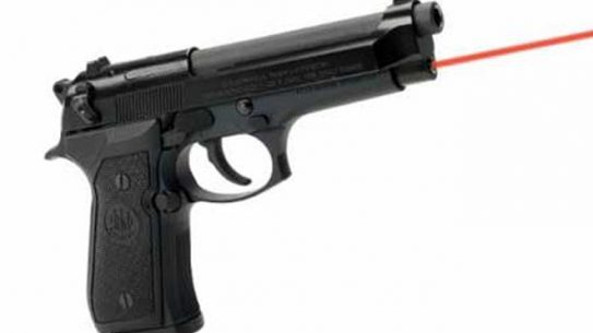 Beretta 92FS, beretta, beretta lasermax, lasermax Beretta 92FS