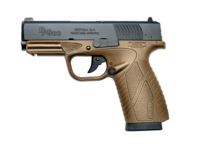 autopistols, autopistol, pistol, pistols, bersa bp concealed carry