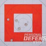 bersa, bersa pistols, bersa gun, bersa concealed carry, bersa bp40cc target