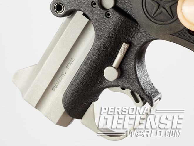 Bond Arms Backup, bond arms, bond arms backup derringer, bond arms derringer