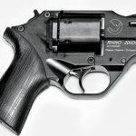 chiappa rhino, revolver, revolvers, concealed carry handguns, concealed carry handguns buyer's guide, concealed carry revolver, concealed carry revolvers