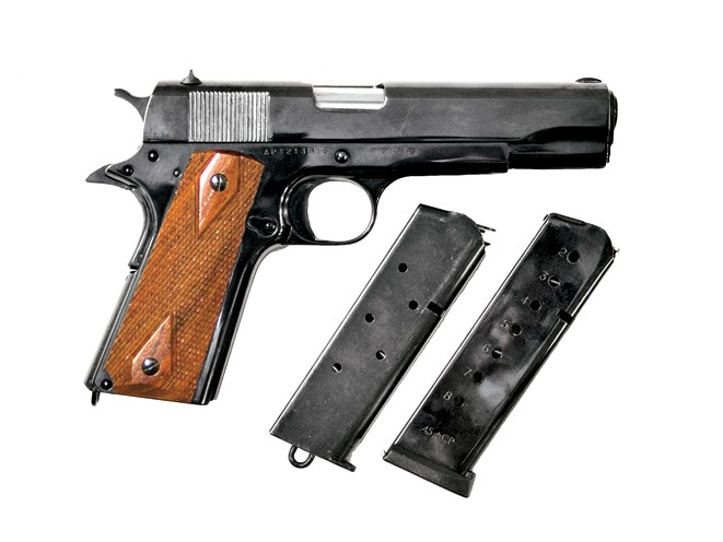 autopistols, autopistol, pistol, pistols, cimarron m1911