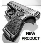 combat handguns, combat handguns products, combat handguns june 2015, decal grip