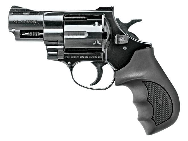 eat indicator, revolver, revolvers, concealed carry handguns, concealed carry handguns buyer's guide, concealed carry revolver, concealed carry revolvers
