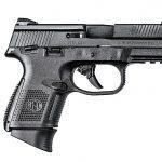 autopistols, autopistol, pistol, pistols, FNS Compact