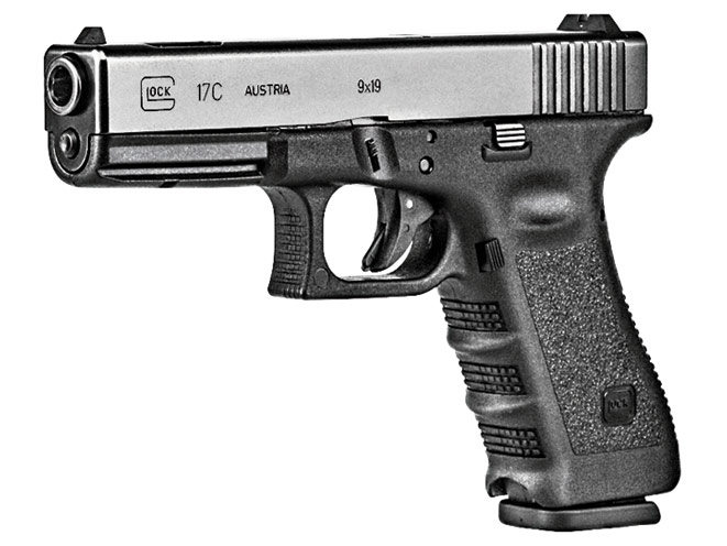 glock, glocks, glock self-defense, GLOCK 17C