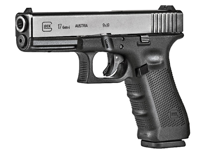 glock, glocks, glock self-defense, glock 17 gen4