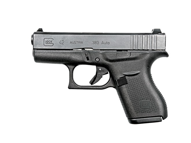 autopistols, autopistol, pistol, pistols, glock 42