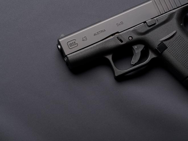 Glock 43, glock, g43, glock 43 9mm, g43 pistol, glock 43 pistol, g43 9mm, glock 43 barrel