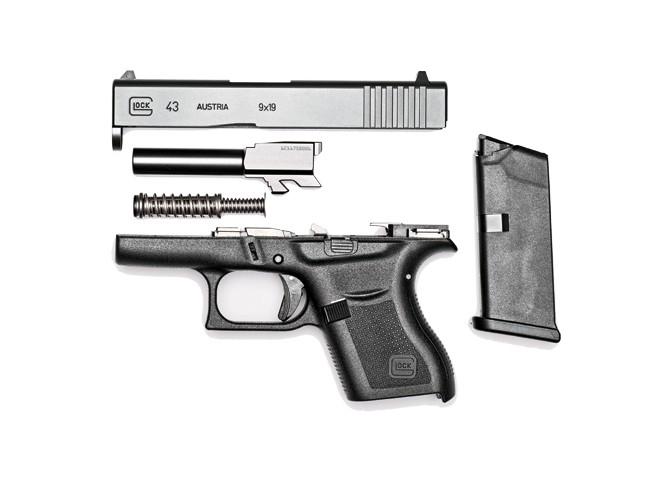 Glock 43, glock, g43, glock 43 9mm, g43 pistol, glock 43 pistol, g43 9mm, glock 43 disassembled