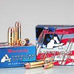 combat handguns, combat handguns products, combat handguns june 2015, hornady american gunner