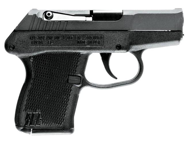 kel-tec p-3at, pocket pistols, .380, self-defense, pocket pistols self-defense, .380 pocket pistols