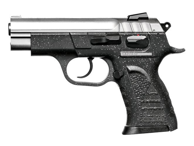 EAA Witness Pavona, pavona, european american armory, EAA witness pavona pistol, EAA witness pavona charcoal
