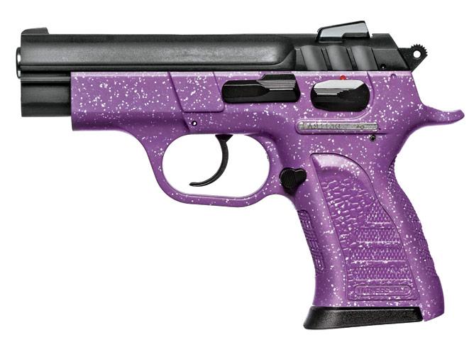 EAA Witness Pavona, pavona, european american armory, EAA witness pavona pistol, EAA witness pavona fandango