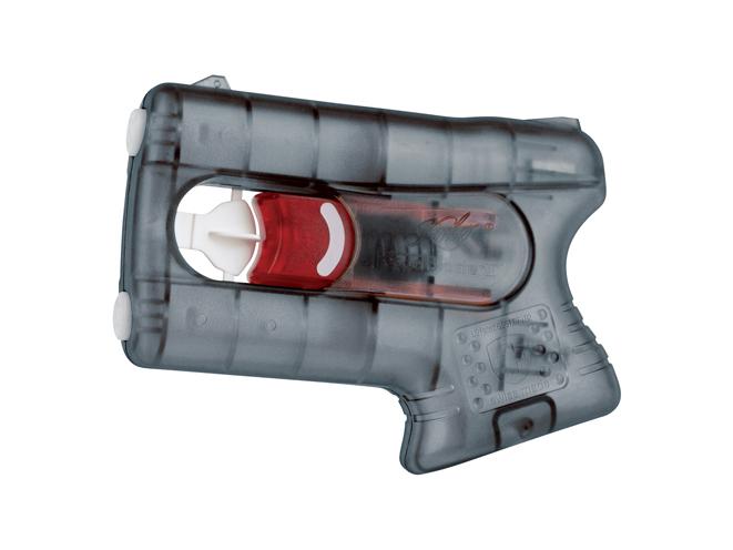 Kimber PepperBlaster II, kimber, pepperblaster II, kimber america, pepperblaster II spray, pepperblaster II gray