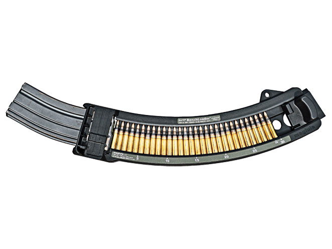 combat handguns, combat handguns products, combat handguns june 2015, maglula range benchloader