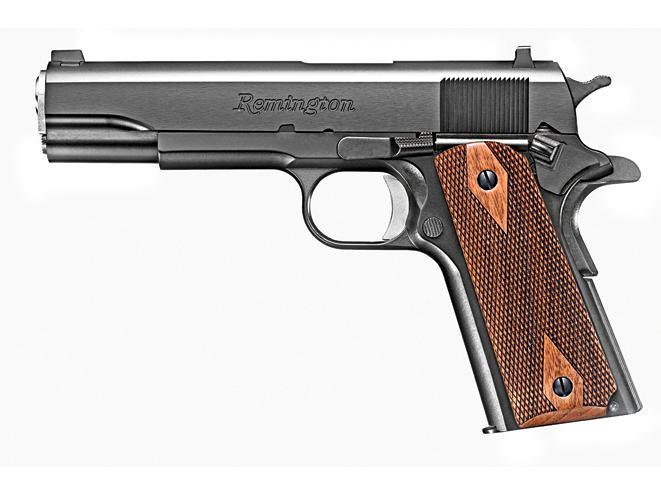 1911, 1911 pistol, 1911 pistols, 1911-style pistols, 1911 gun, 1911 handgun, Remington R1 1911