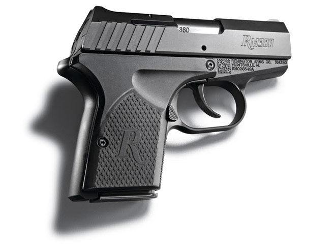 remington, remington model rm380, Model RM380, RM380 Micro pistol