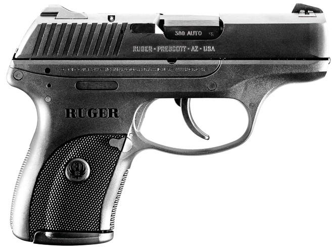 ruger lc380, pocket pistols, .380, self-defense, pocket pistols self-defense, .380 pocket pistols