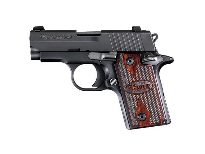 sig sauer p238, pocket pistols, .380, self-defense, pocket pistols self-defense, .380 pocket pistols