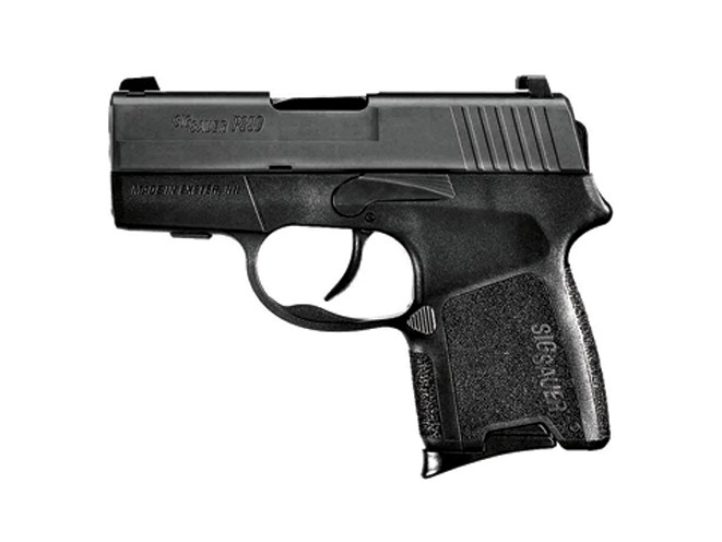 sig sauer p290rs, pocket pistols, .380, self-defense, pocket pistols self-defense, .380 pocket pistols