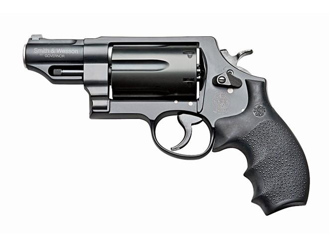 smith wesson governor, revolver, revolvers, concealed carry handguns, concealed carry handguns buyer's guide, concealed carry revolver, concealed carry revolvers