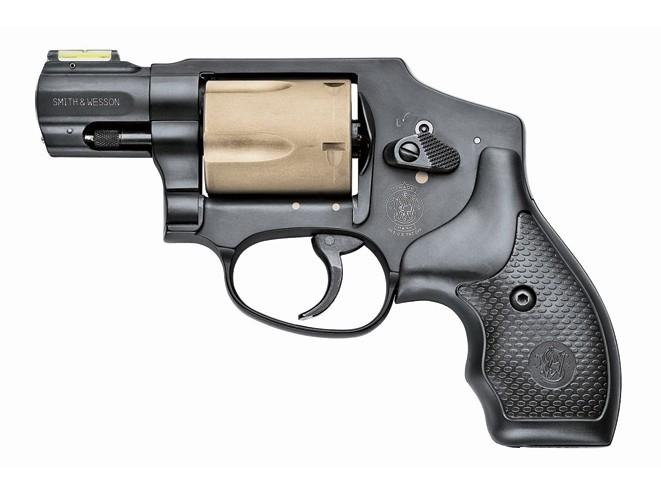 smith wesson j frame, revolver, revolvers, concealed carry handguns, concealed carry handguns buyer's guide, concealed carry revolver, concealed carry revolvers